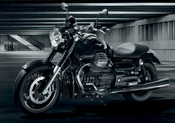 画像: MOTO GUZZI | California 1400 Custom